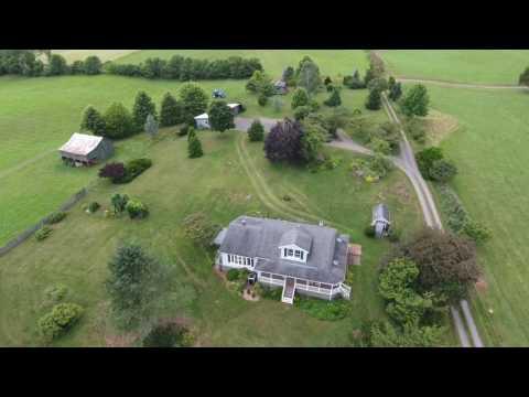 Home for Sale in New River Valley - 277 Diamond Lane | Barren Springs, VA 24313