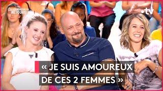 Trouple et polyamour : leur couple n