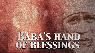 Baba's Hand of Blessings