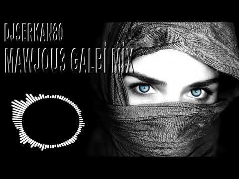 Najwa Farouk  - Mawjou3 Galbi (Djserkan80)