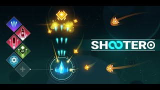 Shootero – Space Shooting Attack 2021