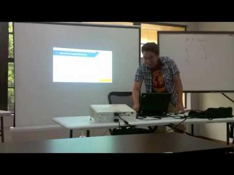 UP Linguistics Student under Prof. Nolasco Analyzes Discourse by Truth Condition P-Q Argument