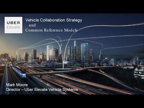 Transformative VTOL Workshop, Session 2: Uber Elevate Common Reference eVTOL