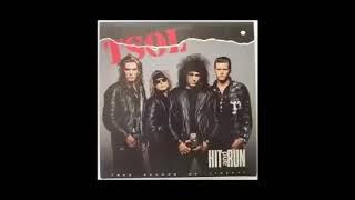 T.S.O.L - Hit and Run (full album)