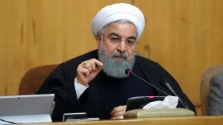 Why European companies shouldn't do business with Iran