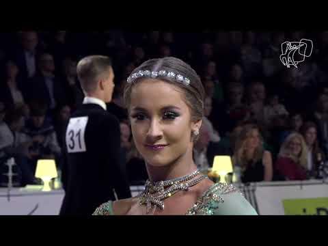The Final Reel   2018 WDSF Junior II Open Standard Riga, LAT