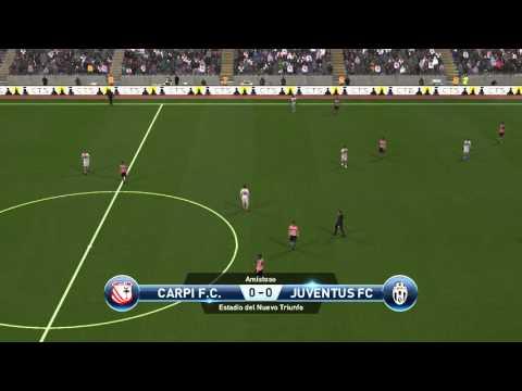 Carpi FC vs