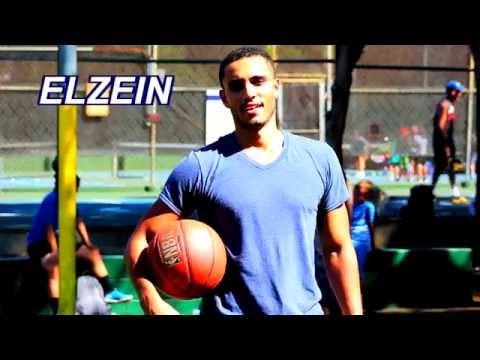 Elzein Basketball