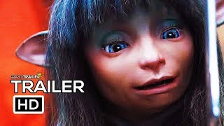THE DARK CRYSTAL: AGE OF RESISTANCE Official Trailer #2 (2019) Netflix, Fantasy Series HD