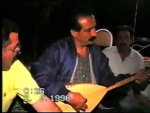 Seyfi Doğanay - Gözün Sevem (Özel Kayıt ) Alem