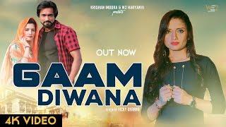 Gaam Diwana | Ruchika Jangir, Vimu Gupta | Haryanvi Songs Haryanavi 2019 | WE 2 HARYANVI