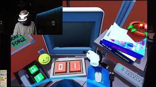 Tehnika TV - Sony Playstation VR
