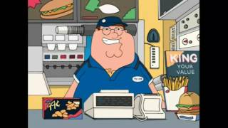 Watch Peter Griffin Ding Fries Are Done video