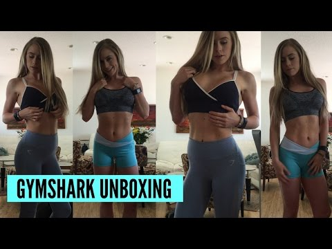 gym-shark-unpackaging-&-review-|-how-their-new-line-fits-me-|-keltie-o'connor
