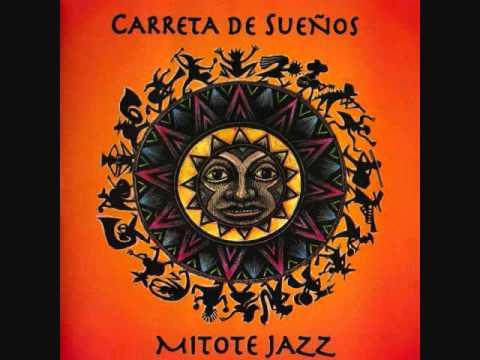 Mitote Jazz - Cometa de la Farola.wmv