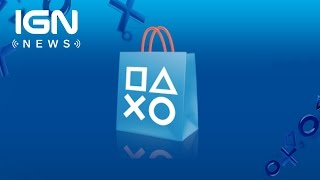 PlayStation Store Summer Sale Begins Today - IGN News