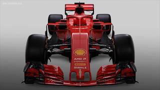 Ferrari SF71H, el nuevo Cavallino Rampante | SOYMOTOR.COM