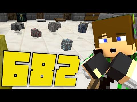 Minecraft ITA - #682 - Mining XL