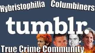 Deconstructing Tumblr's Most Bizarre Fandom - The Fandom Files