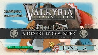 Vídeo Valkyria Chronicles