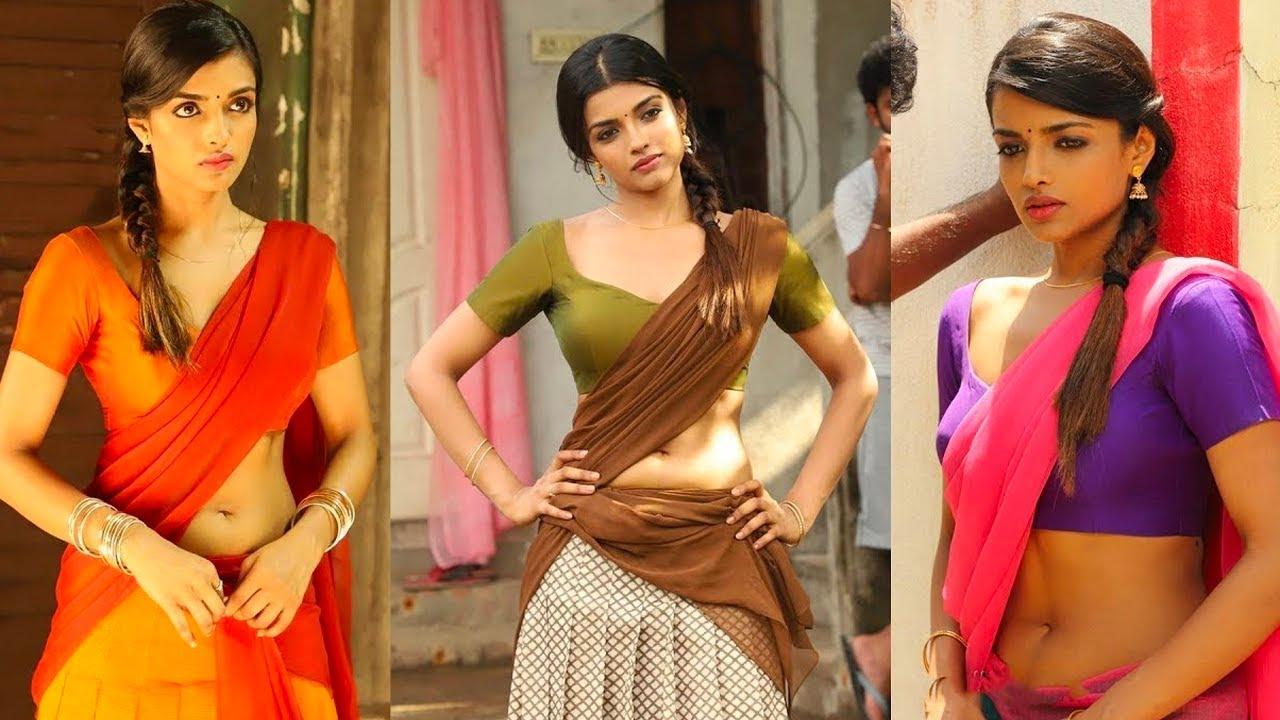 Download Ashna Zaveri Back To Back Scenes | Latest Telugu Movie Scenes | Bhavani HD Movies
