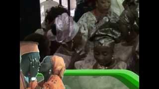 yoruba wedding ceremony ft salawa abeni iyabo