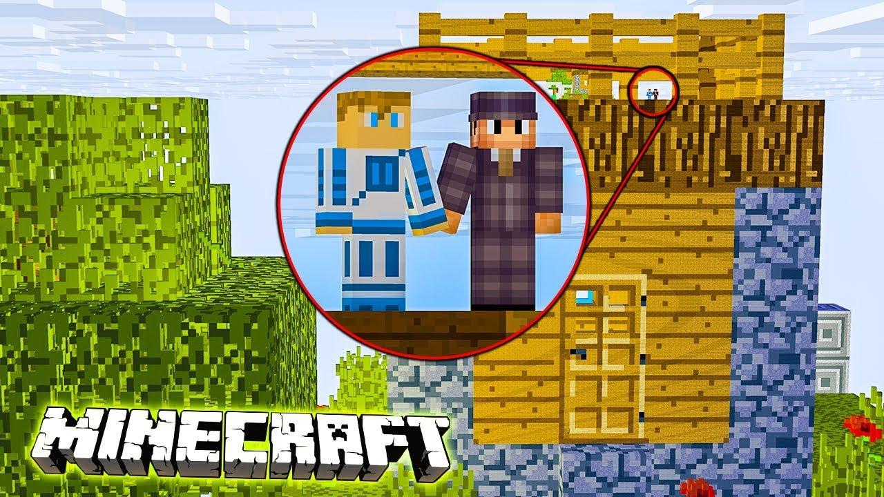 jeśli Minecraft był portalem randkowym drewno używane do produkcji zapałek