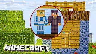 Minecraft: ZOSTALIŚMY ZMNIEJSZENI 1000 RAZY!