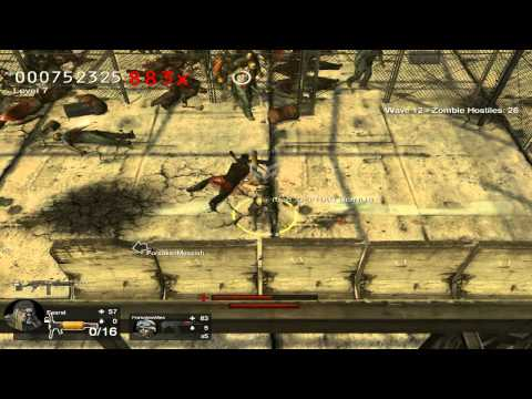 Обзор игр Foreign Legion Multi Massacre и Nation Red