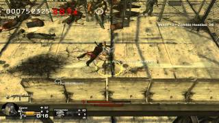 Обзор игр Foreign Legion Multi Massacre и Nation Red