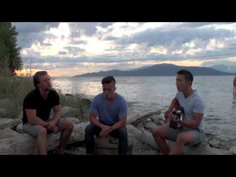 Beat of the Music - Terry Chen, Levi Giroday & Martin Field