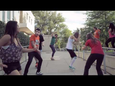 Society of Off-Campus Students McMaster Party Rock Promo Video