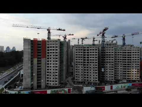 West Plains Bukit Batok Singapore DJi Mavic Air