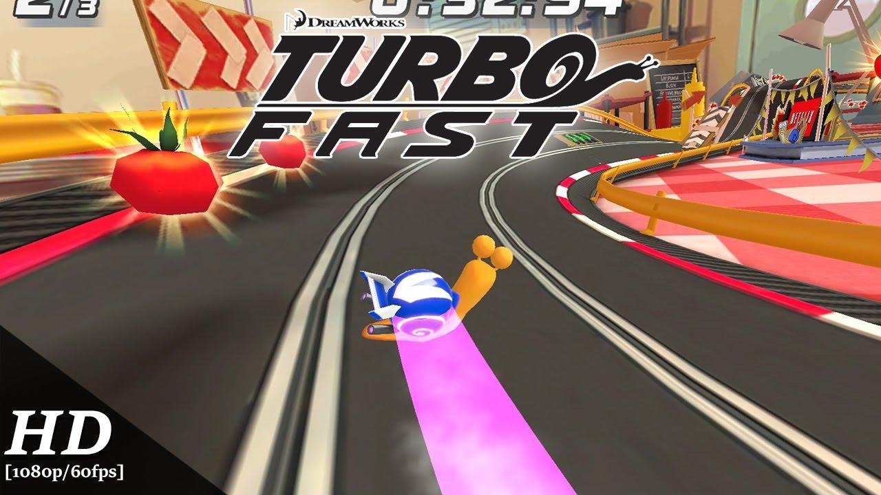 Turbo Racing League Apk