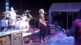 There Must Be Something In The Water - Blindside - LifeLight Festival 2011
