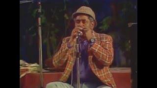 Dizzy Gillespie, Lockjaw Davis, Bunny Briggs Nice 1978 It Don´t Mean A Thing
