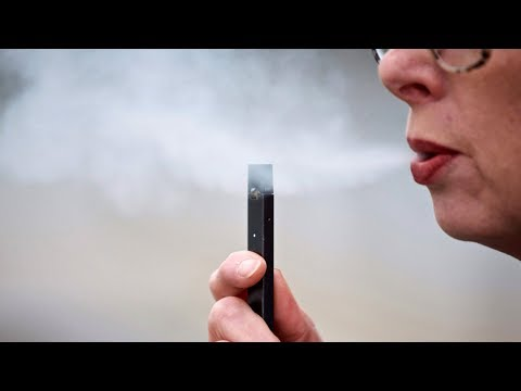 Juul To Stop Selling Most Flavoured Vaping Pods In Canada