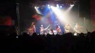 Stephen & Damian Marley Concert Thumbnail