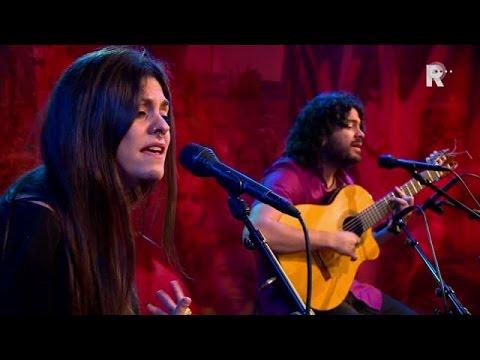 Canteca de Macao - La Vida - Live uit Lloyd