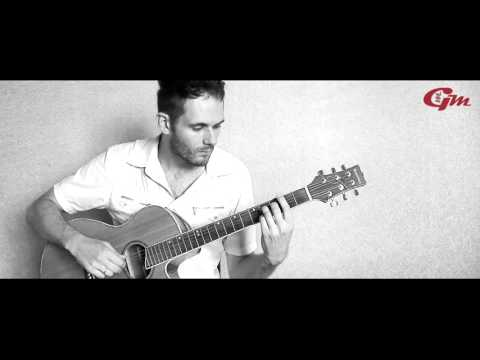"""Tobias Rauscher - Playing An Old Tune: """"Australia"""" (Cover by Ivan Golovin)"""