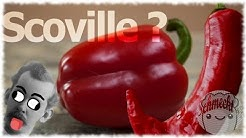 Was ist Scoville ?