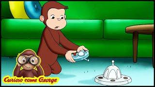 Curioso come George 🐵La lasagna solare 🐵Cartoni Animati per Bambini 🐵George la Scimmia