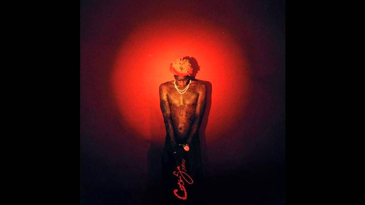 Young Thug - With That (feat. Duke) [HQ]