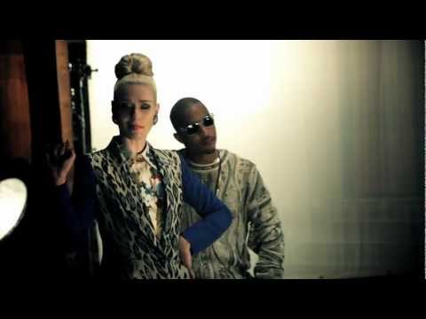 Behind The Scenes: Iggy Azalea (Feat. T.I.) - Murda Bizness