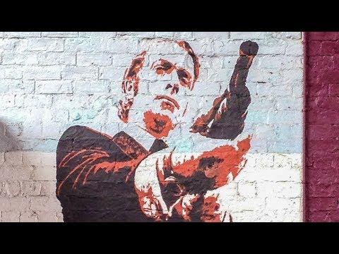 Ouseburn Art Newcastle Upon Tyne