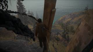 Uncharted 4 Small Chapter 8 Skip