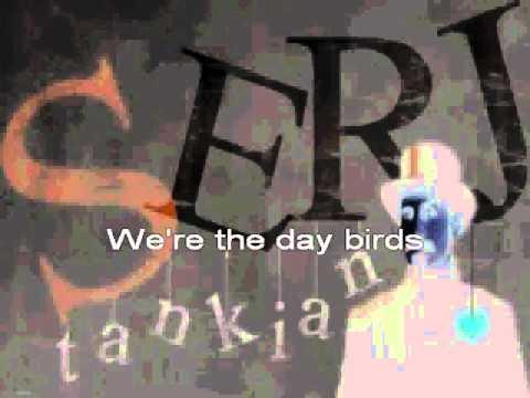 Serj Tankian - Harakiri (Karaoke Lyrics)