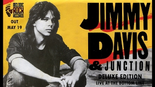 Jimmy Davis & Junction - Kick The Wall (Live)(Album 'Kick The Wall - Deluxe Edition' Out May 19)