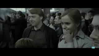 Гарри Поттер и проклятое дитя   Трейлер