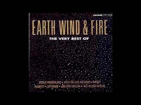 Earth Wind & Fire (The Very Best Of)